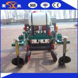 Máquina de semear do amendoim/plantador/plantador precisos do monte com 2 fileiras