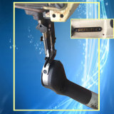 Используется двойной поток Lockstitch Semlima установлены границы зерноочистки внутренняя подошва швейных машин (CP-168)