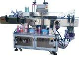 De nieuwe Populaire Kosmetische Machine van de Etikettering van de Fles van de Rode Wijn