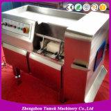 電気新しいフリーズされた鶏の肉挽き器のDicerの立方体のカッター機械