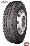 285/75R24.5 Long März/Roadlux Radial Truck Tyre mit E-MARK