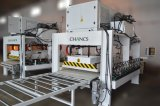 2500mm der lange Rand klebte Panel-Presse mit Hochfrequenzheizung