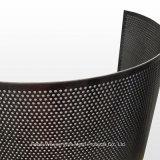 0.1mmの機能スクリーンおよび日よけのための円形の穴のステンレス鋼の穴があいたシート・メタル