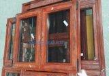 Aluminiumfenster-Neigung-und Drehung-Fenster
