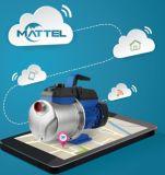 WiFi는 PPO 임펠러 750W/1HP를 가진 자동적인 제트기 펌프를 통제했다