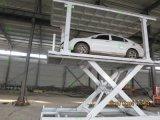 Лучшая цена система гидравлического оборудования с шарнирным механизмом автоматического подъема