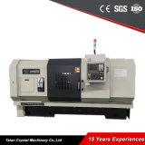 Низкая стоимость для тяжелого режима работы Siemens токарный станок с ЧПУ (CK6180B)