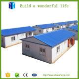Cheap prefabricados de acero de dos plantas móviles portátil de casa en venta