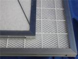 Aluminiumpanel-Luftfilter des rahmen-G2