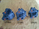 Aufbau Spare Parts, Gear Pump (3P6816/3P4002/2P9229)