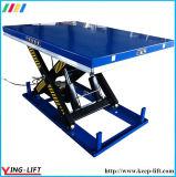 На заводе прямой продажи на стоящем автомобиле Электрический подъемный стол Ylf1001