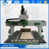 Ce contrôleur CNC certifié Syntec Woodworking 4 axes CNC Router