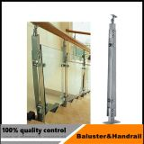 La Chine Pure Baluster main courante de la fabrication en acier inoxydable