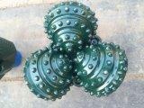 Bocado de rocha Tricone Drilling bom do API/bocado de aço Tricone IADC 637