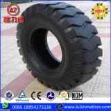 Pneu diagonal do caminhão do pneu OTR do carregador de OTR (20.5/70-16, 15/70-18)