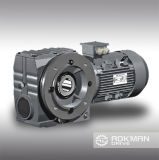 CE Approved Worm Gearbox (S37)