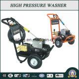 170bar/2500psi 11L/Min elektrische Hochdruckunterlegscheibe (YDW-1012)