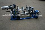 Machine manuelle de soudure par fusion du bout Sud40-200mz4 pour la pipe de PE