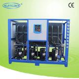 Refrigerado por agua Chiller agua industrial