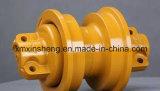 A estrutura da escavadora da máquina escavadora da maquinaria de construção parte o rolo do portador/rolo superior/rolo superior Kato HD510