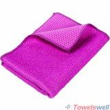 Two-Sided полотенце чистки кухни Microfiber