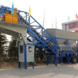China Mobile-konkrete stapelweise verarbeitende Pflanze (YHZS40)