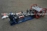 Sud160h Polythylene Butt Machine de soudage de fusion (40-160mm)
