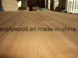 Ingeniería de la madera de teca Recon barniz para muebles de madera contrachapada