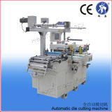 Die Cutting Machine for Foam Sponge Mat Rubber Silicon 3m