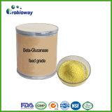 Beta ruminante das aves domésticas dos ingredientes da alimentação da enzima de Glucanase