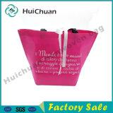Fornitore non tessuto superiore 100% del sacchetto di acquisto di modo nuovo