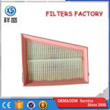 Filtro dell'aria 16546-00qaa del rifornimento della fabbrica per Nissan 7701045724 per Renault