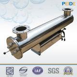 水消毒(セリウム、SGSの証明書)のためのアクアリウムのプールの紫外線滅菌装置