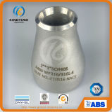 ISO9001와 이음새가 없는 흡진기를 맞는 스테인리스: 2008년 (KT0288)