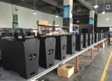 Tw Vera36の2X10インチのNeodymim三方フルレンジラインアレイ拡声器のプロ可聴周波スピーカー