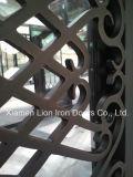 Le sourcil haut décoratif porte d'entrée de stock pour la maison en Amérique