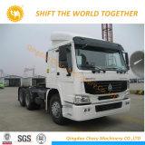 Nuovo camion del trattore del camion di rimorchio delle 10 rotelle di Sinotruk HOWO