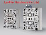China-Hersteller-professionelle kundenspezifische Qualitäts-Plastikeinspritzung-Formteil