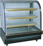 Migliore vetrina del forno del dispositivo di raffreddamento della torta di grande capienza di qualità