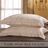 Taihu Snow 19momme Plain Dyed 100% Mulberry Seda Funda de almohada