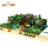 Casa grande do jogo dos brinquedos do melhor campo de jogos interno grande do tamanho do supermercado