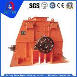 90-190t/H de Omkeerbare Boete Blockless van de capaciteit/de Maalmachine van de Steen/van de Rots voor Steenkool/Kalk/Gips