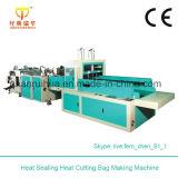 Alta velocidad bolsa de plástico fabricación de equipos