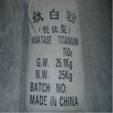 Rutiel van het Dioxyde van het Titanium van het Poeder van Masterbatch van het Rutiel van 94% het Witte TiO2 voor Deklaag en het Schilderen