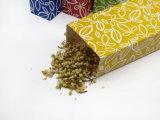 Caixas de empacotamento de papel chinesas novas dos sacos de chá dos produtos novos