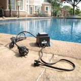 piscina Light Transformer di 60With12V Waterproof per il LED Lights