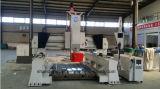 Trois axes CNC Router du moule pour l'aluminium des matériaux de bois