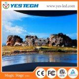Mg BinnenP2.84, 3.125, 3.9, 4.4, 4.8, 5.9, 6.25 LEIDENE Vertoning van Yestech
