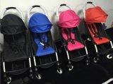 Fördernder erhältlicher Baby-Spaziergänger mit SGS, Bescheinigung En1888
