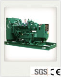 Único Conjunto de generación diesel o gasolina generador portátil trifásico